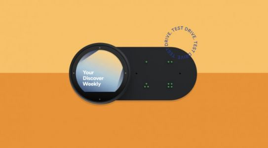 We just got our best look yet at Car Thing, Spotify's mysterious music streaming gadget that it has no plans to sell