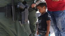 Process To Reunite Detained Children With Immigrant Families Is 'Total Chaos'