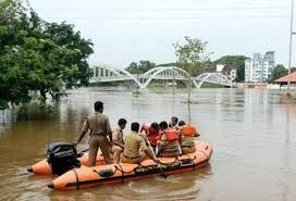 Disastrous Kerala flood triggers hotel cancellation