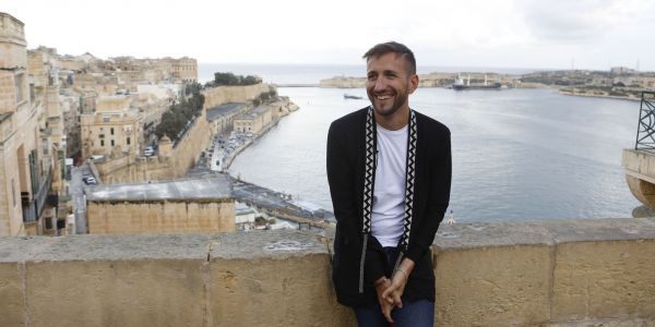 Meet Sal Lavallo, One of the Youngest People to Visit Every Country in the World