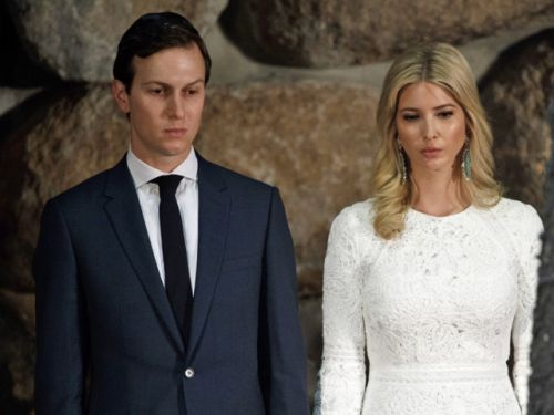 Jared Kushner used private email account for some White House business
