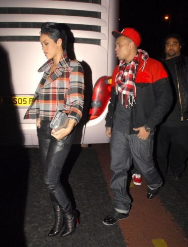 Rihanna Says She 'Still Loves' Her 'True Love' Chris Brown 11 Years After Their Breakup