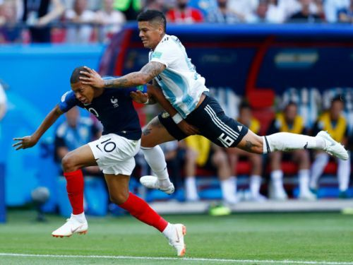 England and Belgium in the final? How Goldman Sachs' computer predictions went haywire at the World Cup