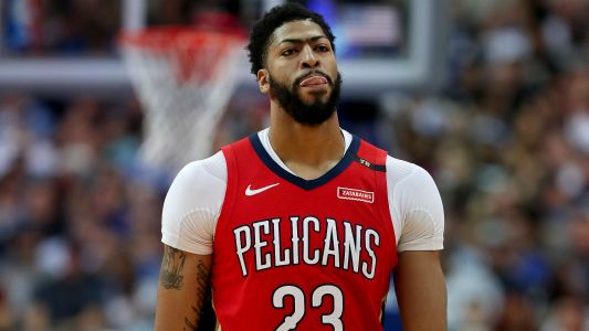 NBA trade rumors: Lakers land Anthony Davis for huge assortment of players, picks