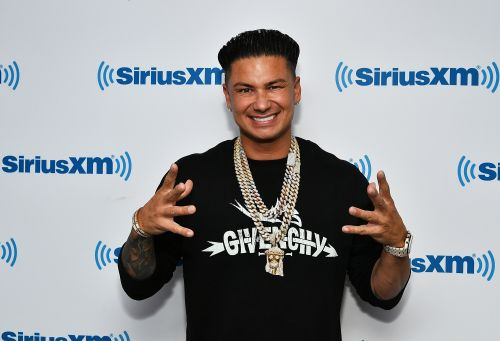 Proud Papa! 'Double Shot at Love' Star Pauly D Says He Just Loves Spending Time With Daughter Amabella