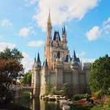 15 Magical Facts About Cinderella's Castle in Walt Disney World