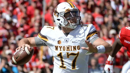 NFL Draft 2018: Josh Allen confident tweets won't impact stock
