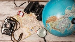 1 in 3 people travel abroad without checking advice about their holiday destination