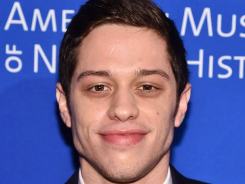 Pete Davidson called out haters who said he shouldn't date Ariana Grande - and it sent a powerful message about mental health