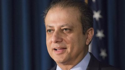 Ethics Watchdogs Want U.S. Attorney To Investigate Trump's Business Interests