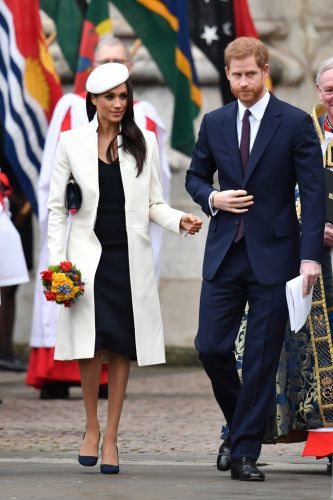 How Meghan Markle Will Break Tradition and Make a Feminist Statement at Her Wedding