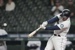 O's load the bases three times but squander each opportunity in loss to Mariners