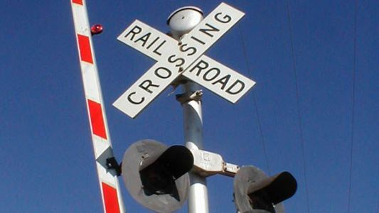 3 Loveland railroad crossings back open after being stuck in 'down mode'