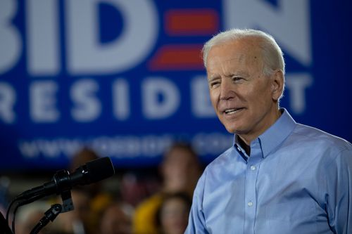 Biden banks on Pennsylvania to frame 2020 'unity' pitch
