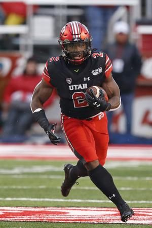 Moss sets record, leads No. 13 Utah past No. 17 Arizona St