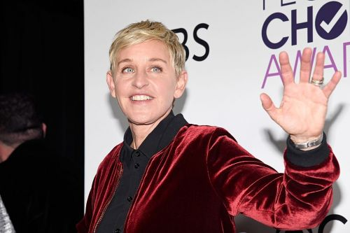 Ellen DeGeneres is considering quitting her TV show, even though she is the highest-paid talk show host in the world