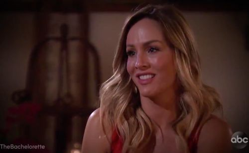 Clare Crawley Says She's 'Falling in Love' in Promo Video: 'You've Just Blown Up The Bachelorette'