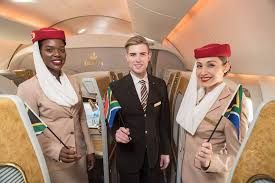 Emirates' First Class Suite Makes its Debut in Durban