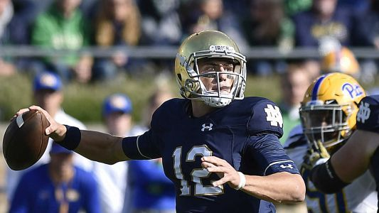 Notre Dame No. 1? LSU over OSU? Five questions Playoff committee must confront soon