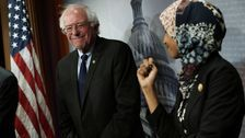 Bernie Sanders Unveils Sweeping Bill To Cancel All Student Debt