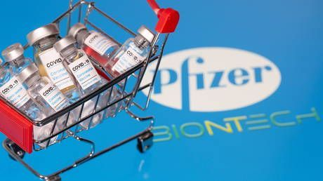 UK becomes first country to approve Pfizer-BioNTech vaccine against Covid-19