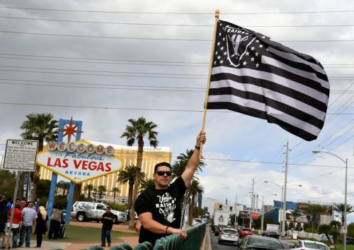 Oakland sues Raiders, NFL in federal court for 'illegal move to Las Vegas'
