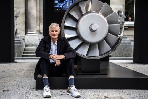 Dyson Confirms Electric Car Manufacturing Plant in Singapore