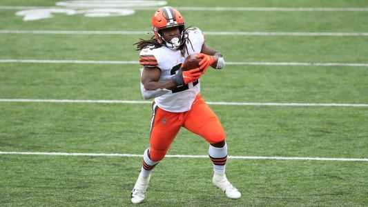 How long is Kareem Hunt out? Injury timeline, return date, latest updates for Browns RB