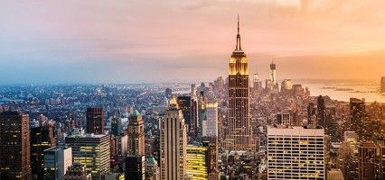 New York expects more visitors, but lesser international travellers