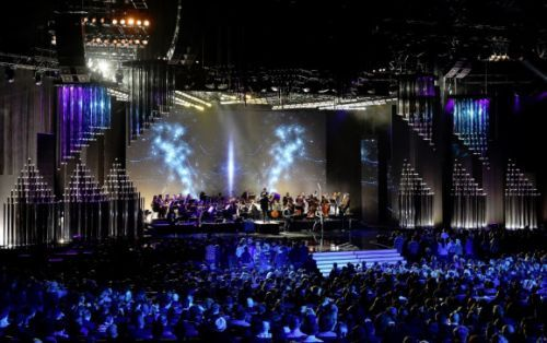 The Game Awards interview - Geoff Keighley readies gaming's biggest gala