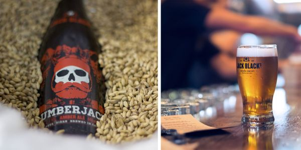 Thirsty? Here's What's Brewing in Cape Town