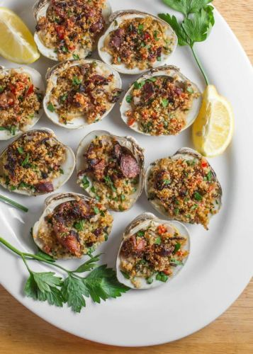 Clams Casino Sounds Fancy, but It's Shockingly Easy to Make
