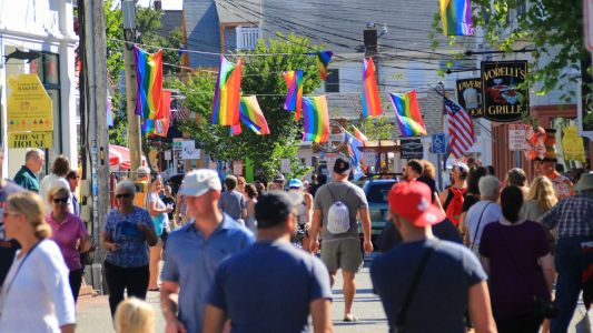 Cape Cod businesses worry as COVID cases increase