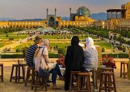 Foreign tourists not discouraged by Iranophobia