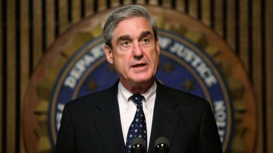 READ: The Full Mueller Report, With Redactions