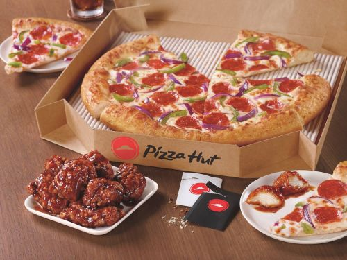 Pizza Hut is making a major change to beat out its competitors