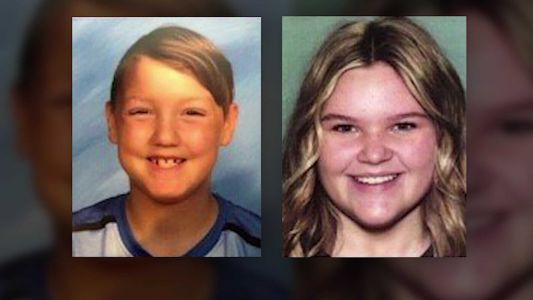 Mother of missing Idaho children, who haven't been heard from since September, arrested in Hawaii