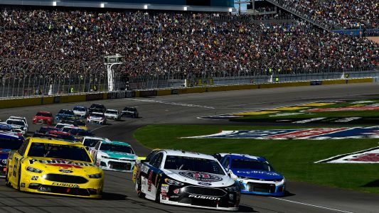 Staff picks for today's Cup race at Las Vegas