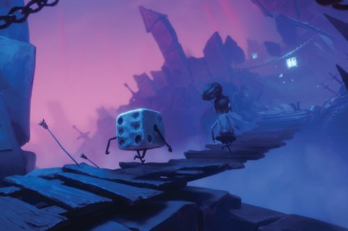 These Eight Video Games Will Compete for the Inaugural Tribeca Games Award