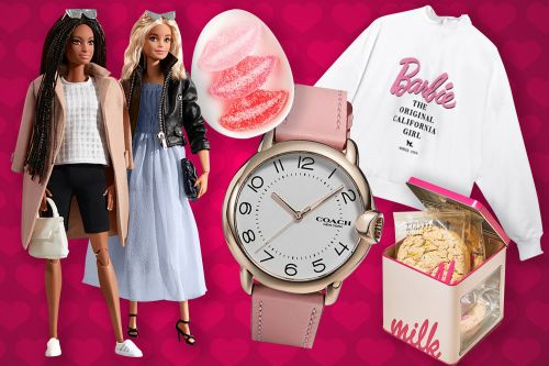 Let Barbie be your Valentine this year: Her gift guide for 2021