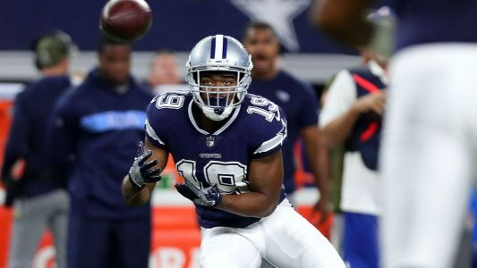 Cowboys top Eagles in OT behind stellar performance from Amari Cooper