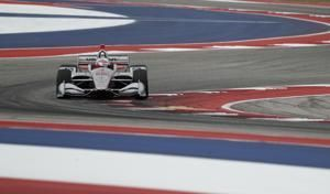 Rookie Herta wins IndyCar Classic at 18 years old