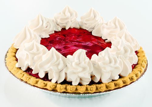 Shoney's Offers 20% Off Whole Strawberry Pies To-Go for Memorial Day Weekend 2018