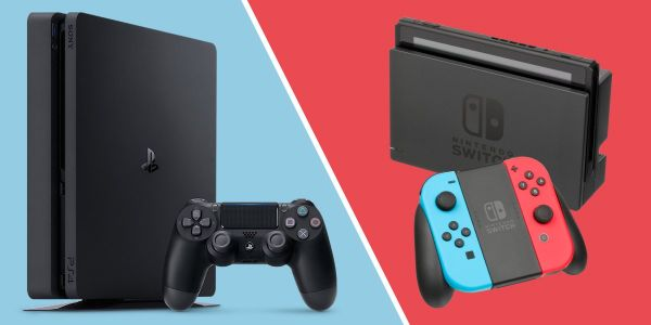 Nintendo is about to start charging $20/year for online features on the Switch console - here's how its service stacks up against PlayStation 4 and Xbox One