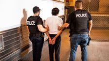 ICE Increased Deportations Of Family Members And Unaccompanied Minors In 2019