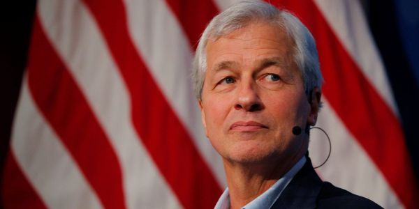JPMorgan chief Jamie Dimon wants detailed disclosures on how federal money is spent if lawmakers raise taxes. Democratic lawmakers were quick to respond