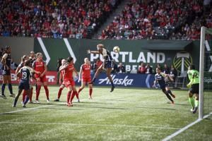 NWSL players say investment key to sustaining World Cup bump