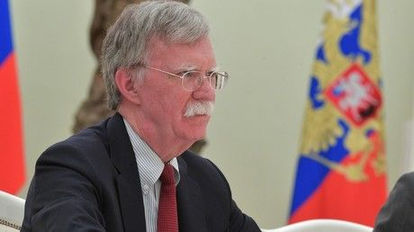 Not just Russians: China, North Korea, Iran may target US elections, Bolton says without proof