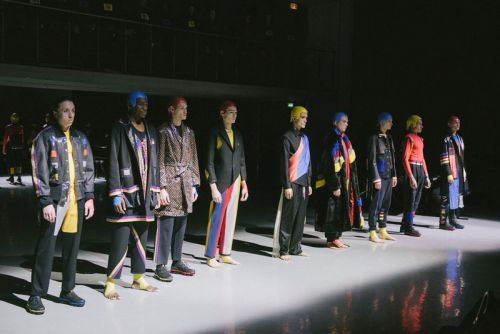 This is the Official Paris Fashion Week Fall/Winter 2019 Schedule
