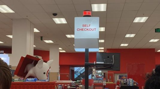 Target Faces Chaos As Cash Registers Go Offline